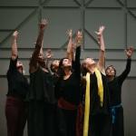 Gesture Choir